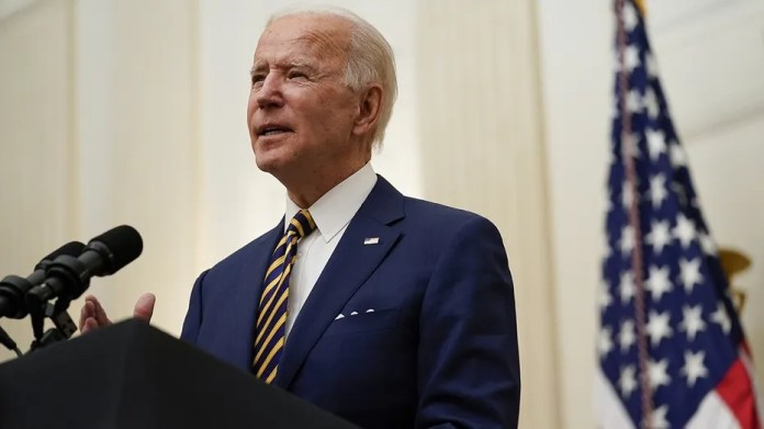 How Biden climate policies can affect 2022 race