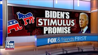 Democratic Party tweet accused of contradicting Biden's original promise for third, $2000 stimulus check   Fox News
