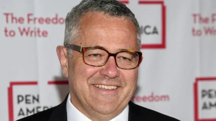 Jeffrey Toobin will 'probably' return to CNN after masturbation scandal  dies down, insiders say | Fox News