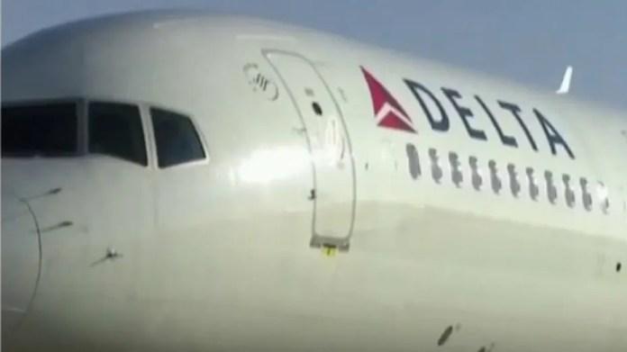 Delta CEO returns vaccine passport for international travel