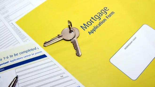 Mortgage Forms Keys (FBN)