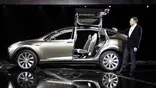 Musk says Model X SUV will be delivered in 3-4 months