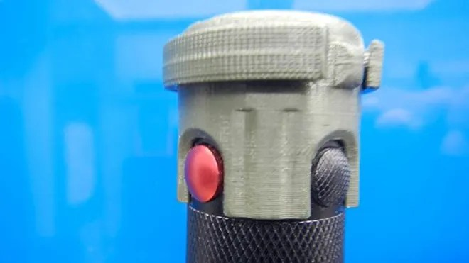 3D Replicator Flashlight guard.jpg