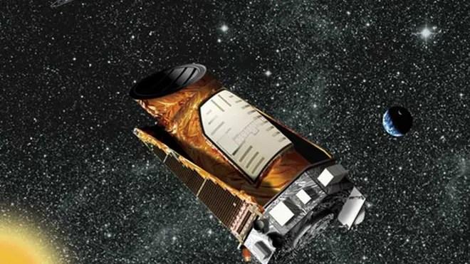 NASA Kepler Space Telescope