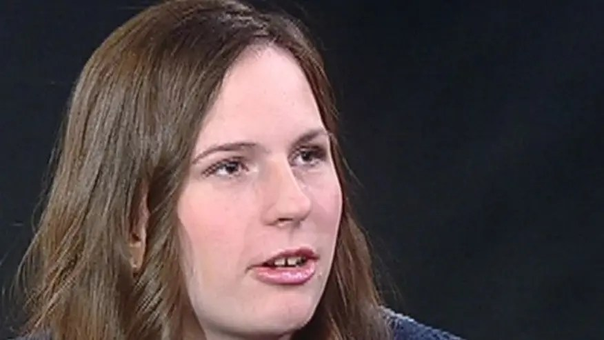 Justina Pelletier says 'no one should go through' her ...