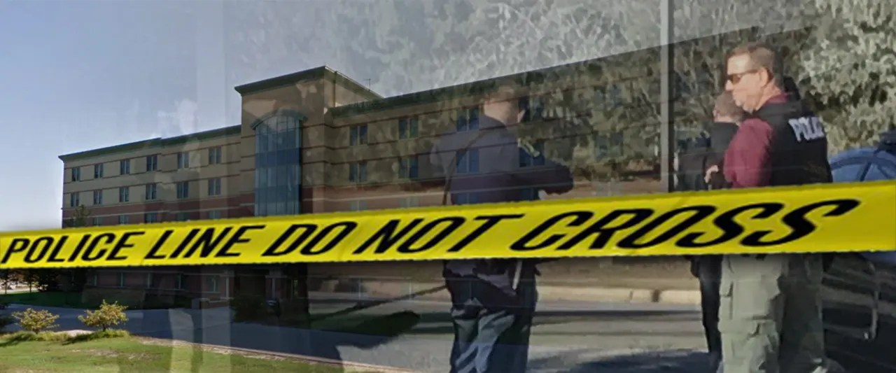 At least 2 dead in Michigan college dorm shooting; gunman on loose