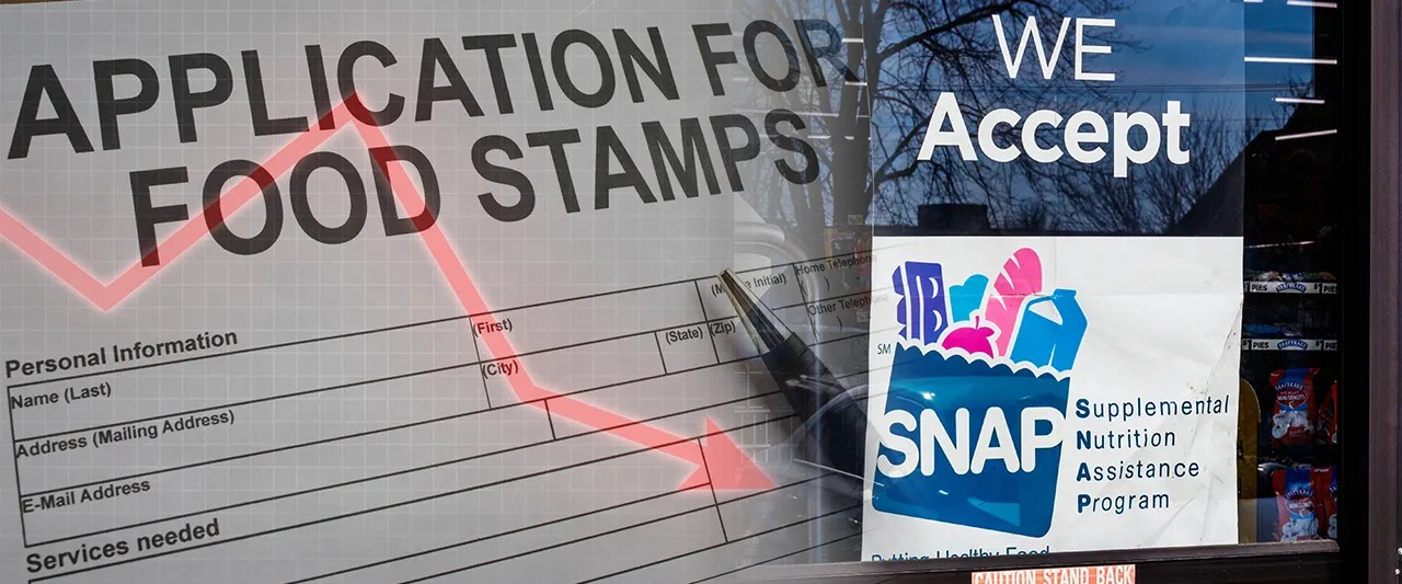 Booming economy, fraud crackdown brings enrollment down to 8-year low