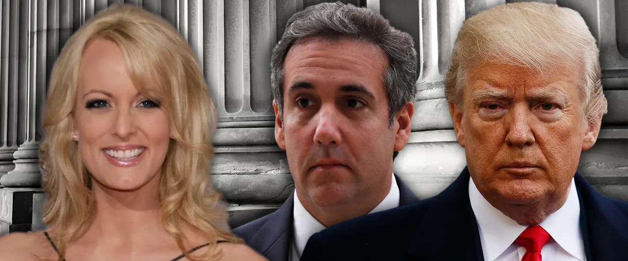 Will Cohen's bombshell admissions sink Trump? Here's what top legal experts say