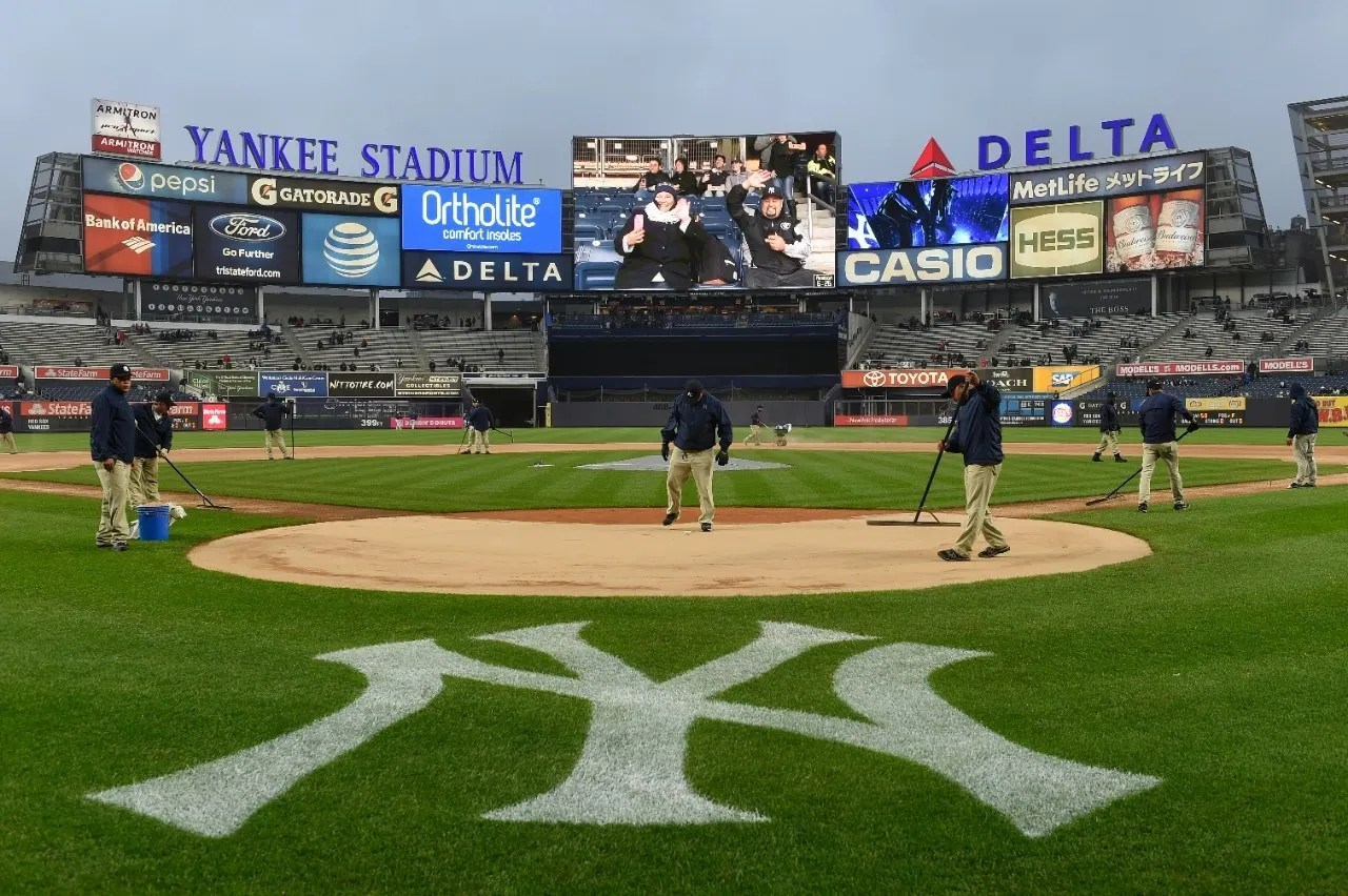 Yankees, StubHub End Standoff With Ticket Deal | Fox Business
