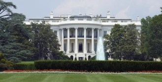 Image result for US Secret Service arrests Intruder carrying back-pack