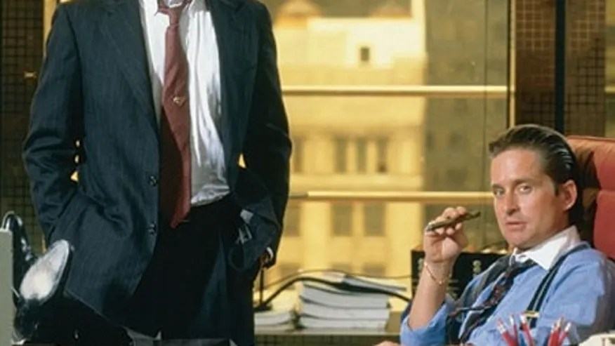 Michael Douglas to Reprise 'Wall Street' Role in Sequel ...