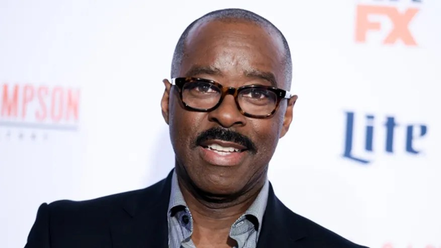 Image result for Courtney B Vance - The People v OJ Simpson