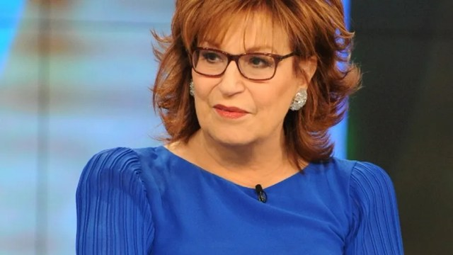 """Joy Behar appears on """"The View"""" on March 23, 2017."""