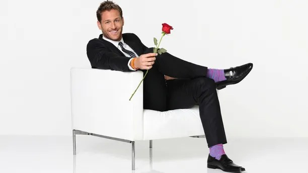 "THE BACHELOR - Juan Pablo Galavis, the sexy single father from Miami, Florida, is ready to find love. He'll have his own opportunity to find his wife and stepmother to his daughter when he stars in the 18th edition of ""The Bachelor"" which returns in January of 2014 on the ABC Television Network. (ABC/Craig Sjodin)"