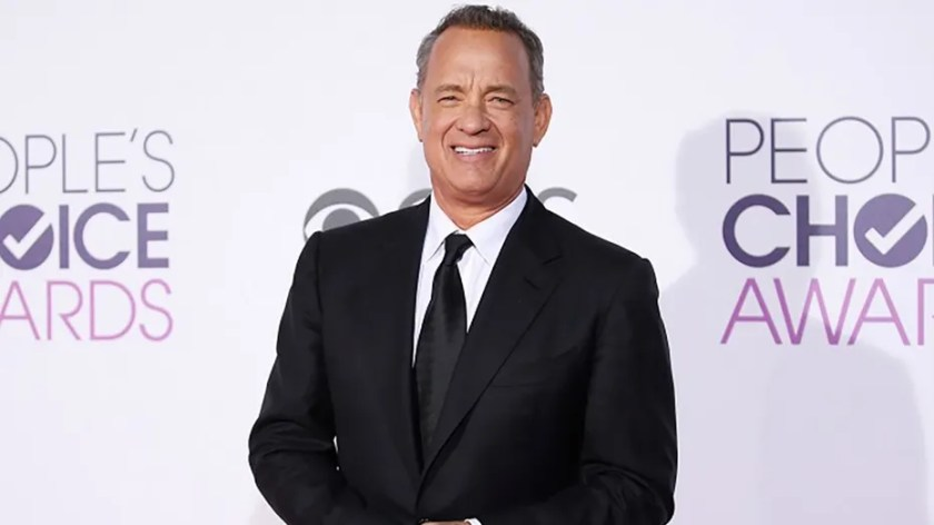 Tom Hanks said the environment in Hollywood could change following numerous sexual misconduct allegations against powerful people in the movie industry.