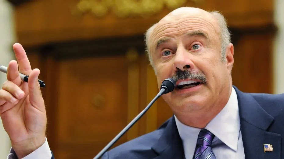 Image result for images of dr. phil mcgraw
