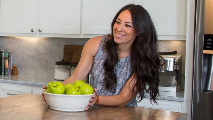 """Fixer Upper"" star Joanna Gaines is requesting 150K to sit in on furniture lawsuit deposition involving Magnolia Home furniture line."