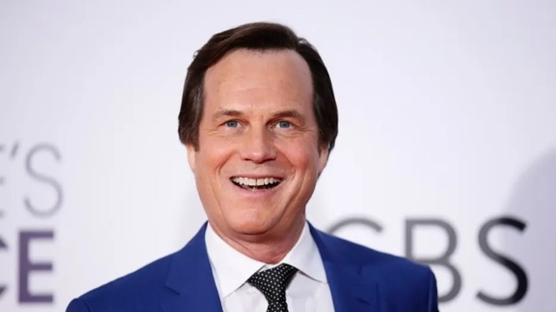 Actor Bill Paxton arrives at the People's Choice Awards 2017 in Los Angeles, California, U.S., January 18, 2017.  REUTERS/Danny Moloshok - RTSW5ZN