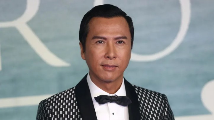 """""""Rogue One: A Star Wars Story"""" star Donnie Yen is being cast in Disney's live-action version of """"Mulan."""""""