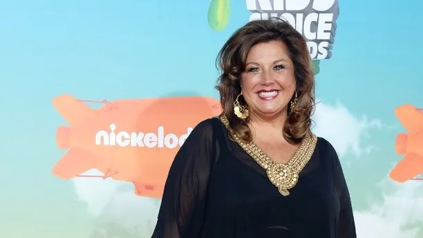 TV personality Abby Lee Miller arrives at Nickelodeon's Kids' Choice Awards in Inglewood, California March 12, 2016. REUTERS/Phil McCarten - TB3EC3D01ZF9D