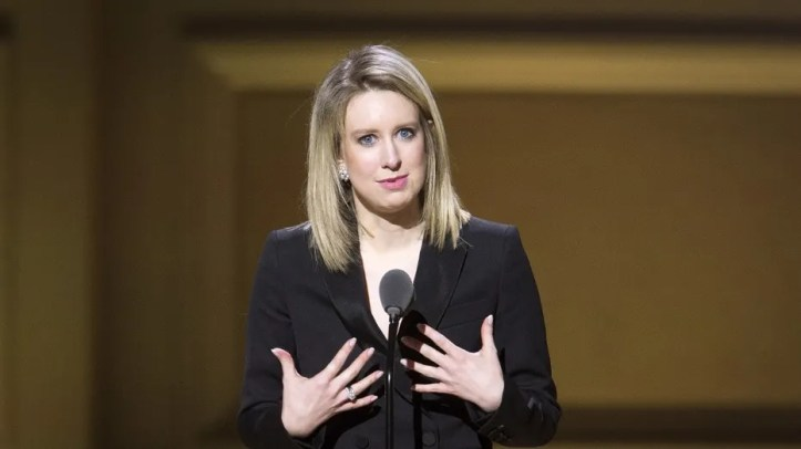 Theranos Inc. CEO Elizabeth Holmes was exposed by Wall Street Journal reporter John Carreyrou and now her employees are retaliating via video game.