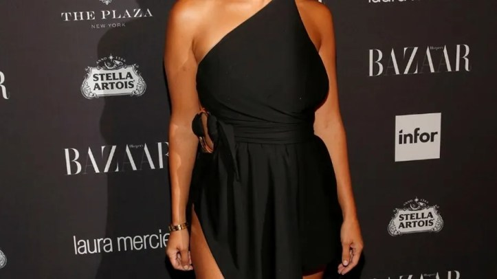 Kourtney Kardashian attends Harper's Bazaar's celebration of 'ICONS By Carine Roitfeld' at The Plaza Hotel during New York Fashion Week in Manhattan, New York, U.S., September 9, 2016.