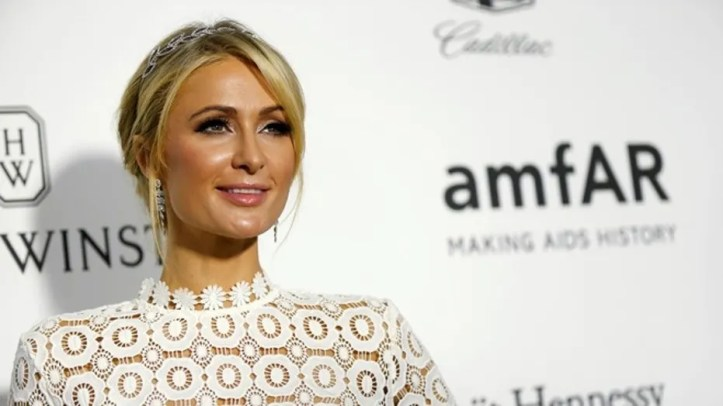 "Paris Hilton celebrates the release of her Tribeca Film Festival documentary ""American Meme"" opens up about life after her infamous sex tape."