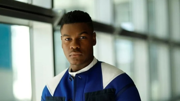 """John Boyega urged """"Star Wars"""" fans to stop harassing his costars after one actress left social media due to online bullying."""