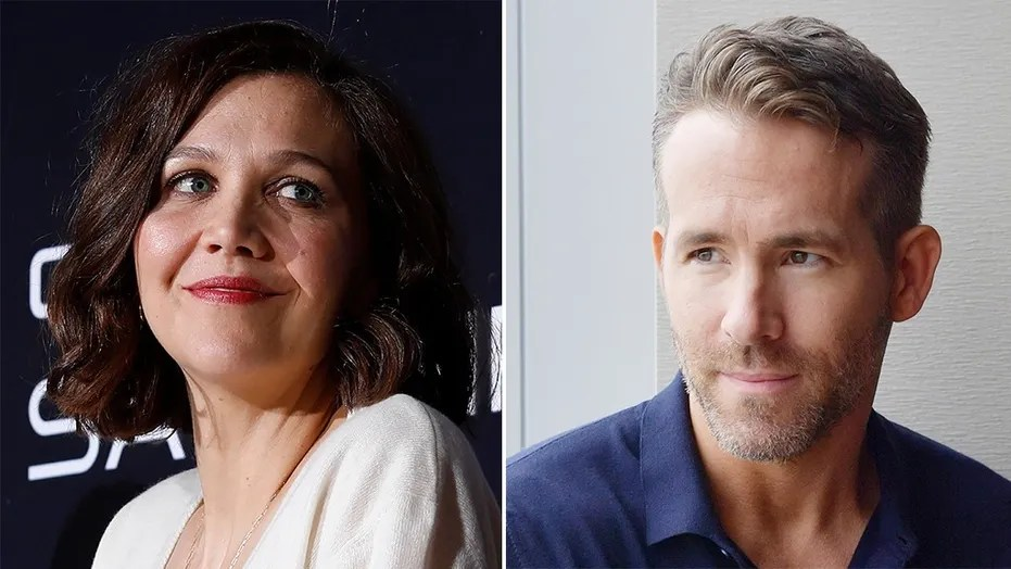 "Maggie Gyllenhaal, Ryan Reynolds and more stars appear in an ACLU video titled ""My Name is Mirian."""