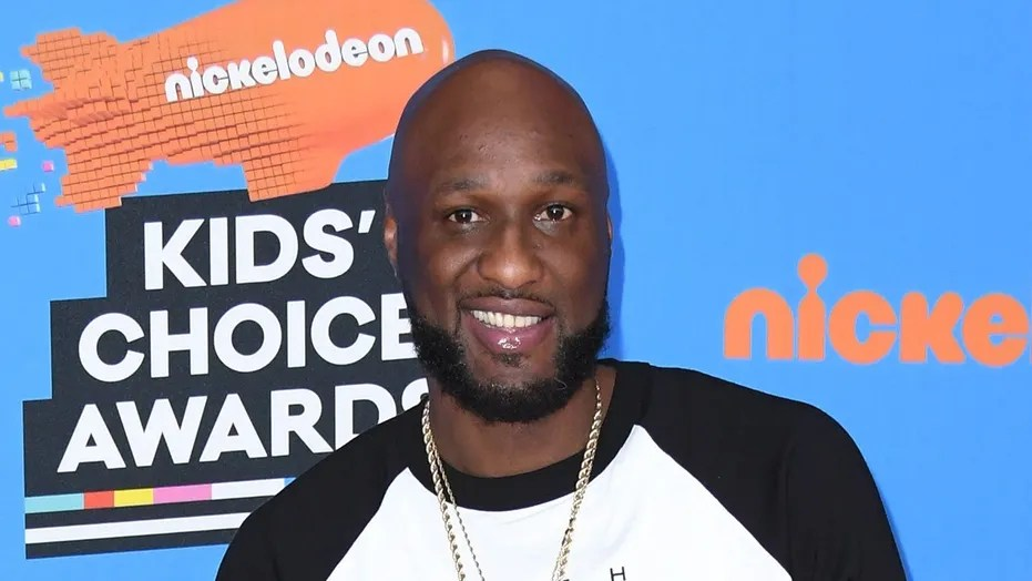 March 24, 2018 - Inglewood, CA, U.S. - 24 March 2018 - Inglewood, California - Lamar Odom. Nickelodeon's 2018 Kids' Choice Awards  held at The Forum. Photo Credit: Birdie Thompson/AdMedia (Credit Image: © Birdie Thompson/AdMedia via ZUMA Wire)