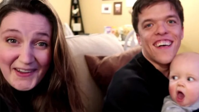 Tori and Zach Roloff confirmed to fans that they're staying with 'Little People, Big World'