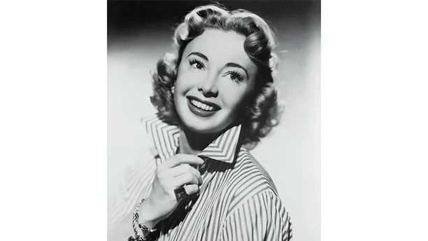 Getty Audrey Meadows