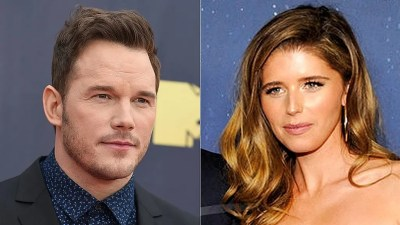 Jun 2018. Chris Pratt was spotted sharing a picnic with Katherine Schwarzenegger in Santa Barbara, CA, on Sunday, sparking rumors that the duo might.