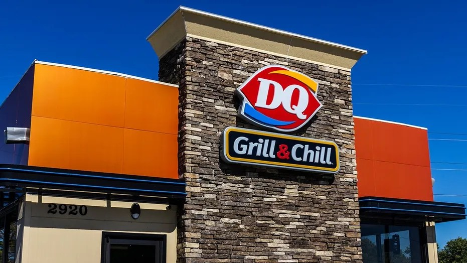 Image result for Dairy Queen istock