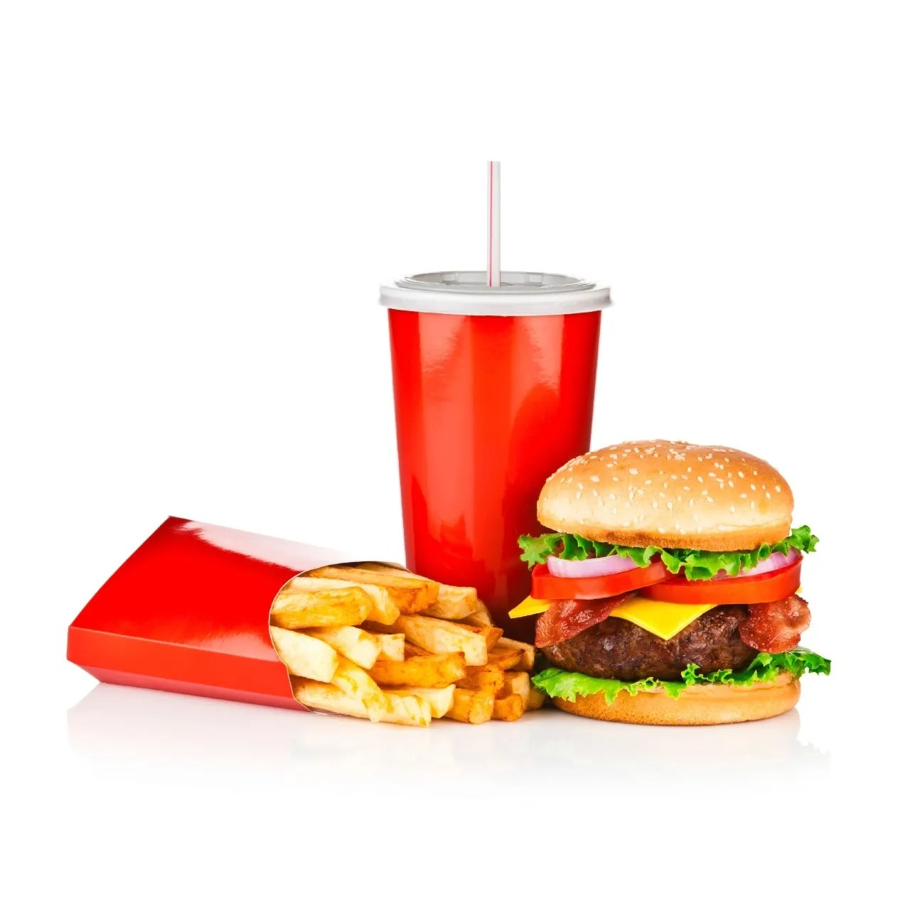 Low Calorie Meals Fast Food Restaurants