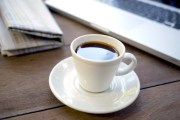 Drinking 3 cups of coffee daily can help prevent Alzheimer's