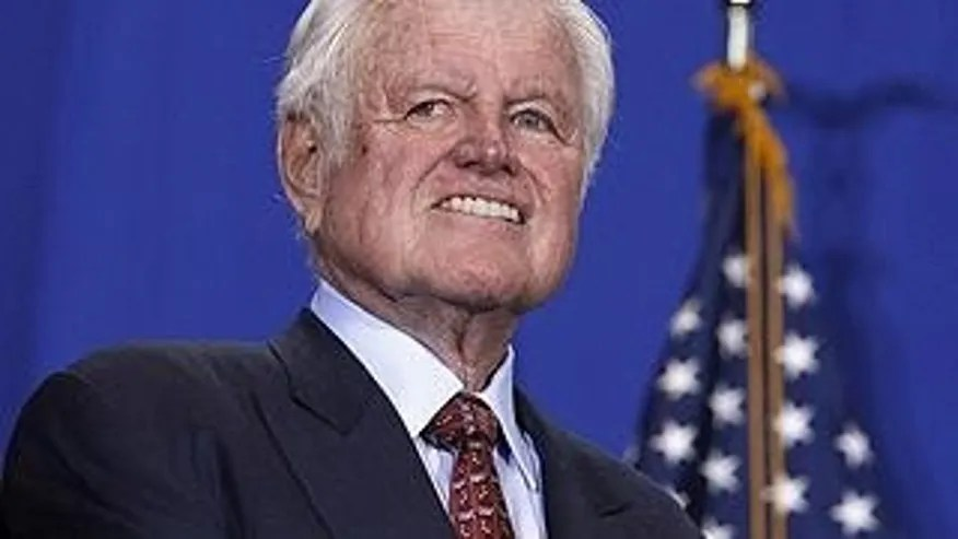 Family Statement on Sen. Ted Kennedy's Death | Fox News