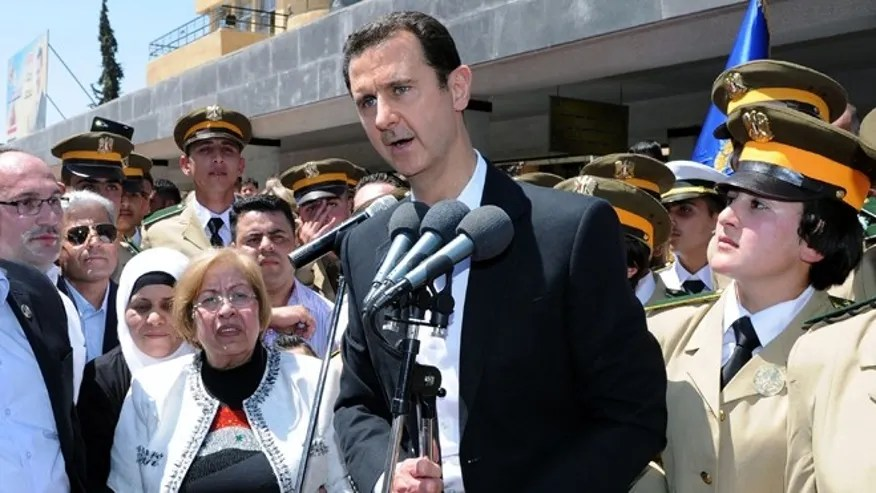 Image result for syria, chemical weapons, photos