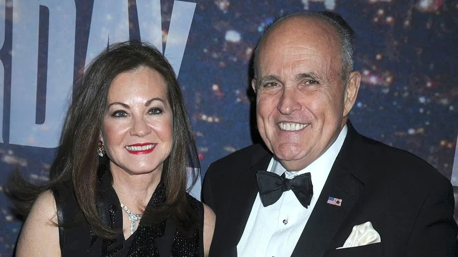 Rudy Giuliani and his wife Judith are divorcing after 15 years of marriage, the former New York mayor told The New York Post.