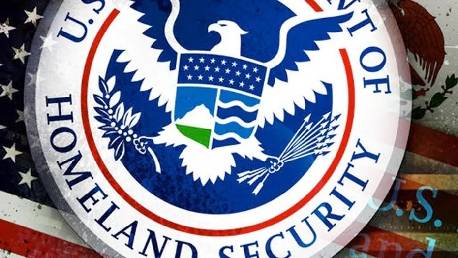 Department Homeland Security Careers