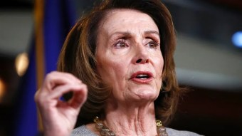 Pelosi claims Mueller was 'fired' in bizarre email to donors
