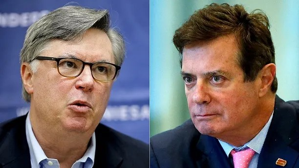 tad devine paul manafort Reuters
