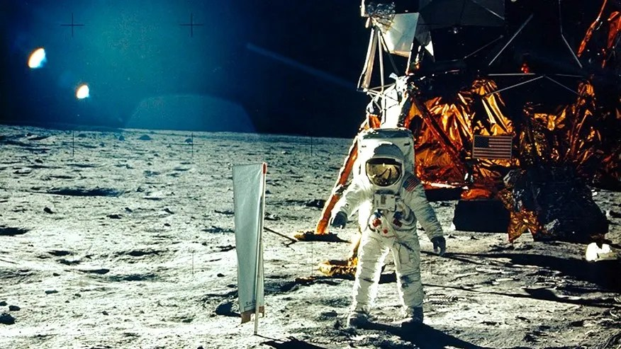 Its time to return to the moon former NASA division