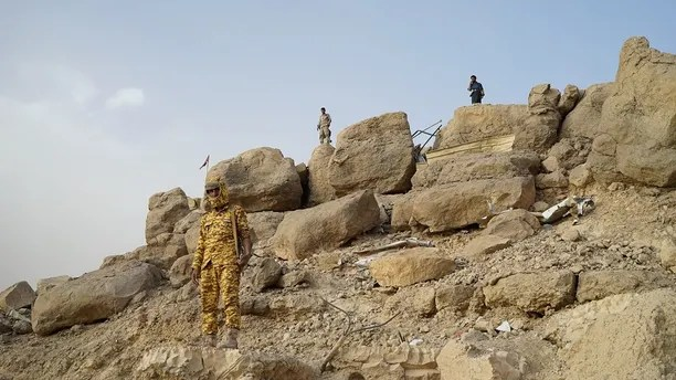 Archaeologists Fear Biblical Artifacts, Monuments won't Survive Yemen War