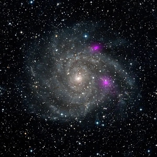 SpaceShots: The best new 84 photos of our universe | Fox News