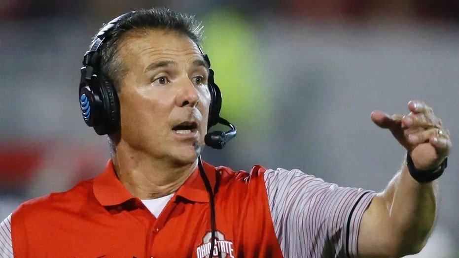 "Fans hope to ""save"" Urban Meyer from getting fired."