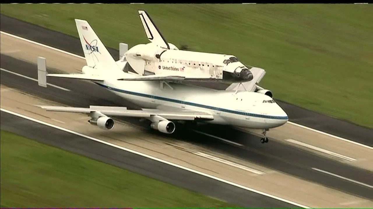 Space shuttle Discovery makes final landing | Fox News