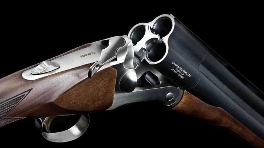 Chiappa Triple Crown (Chiappa Firearms)