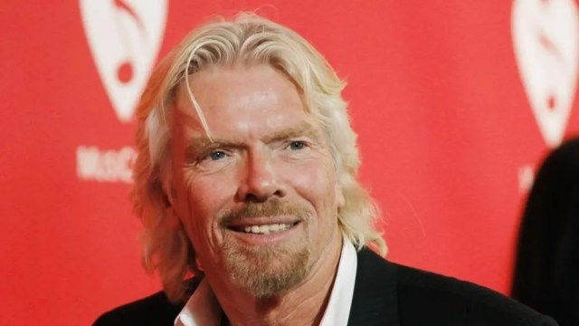 Billionaire Richard Branson has snagged a seat on the board of Hyperloop One and the company will soon re-brand itself to become Virgin Hyperloop One.