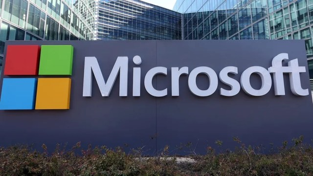 Microsoft said it fired about 20 employees last year for sexual harassment amid criticism in its handling of employee complaints.